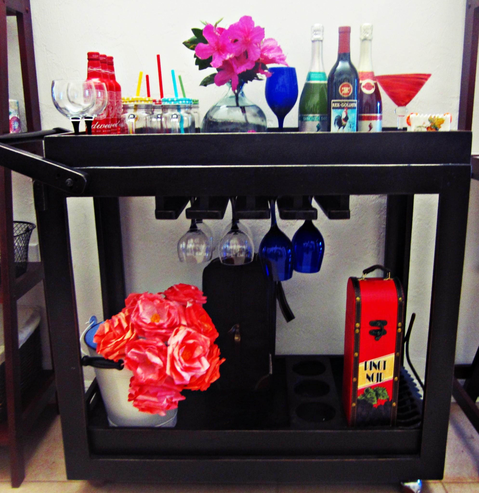 Home Goods Bar 21