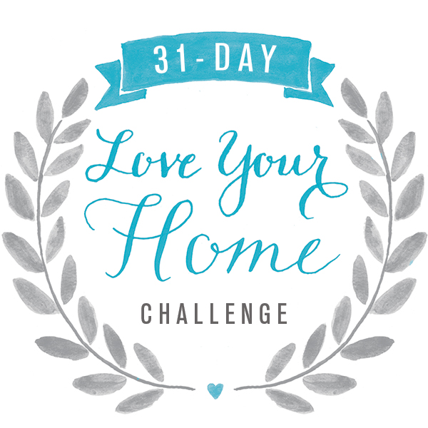 Home love challengehome love stories for Lovers home