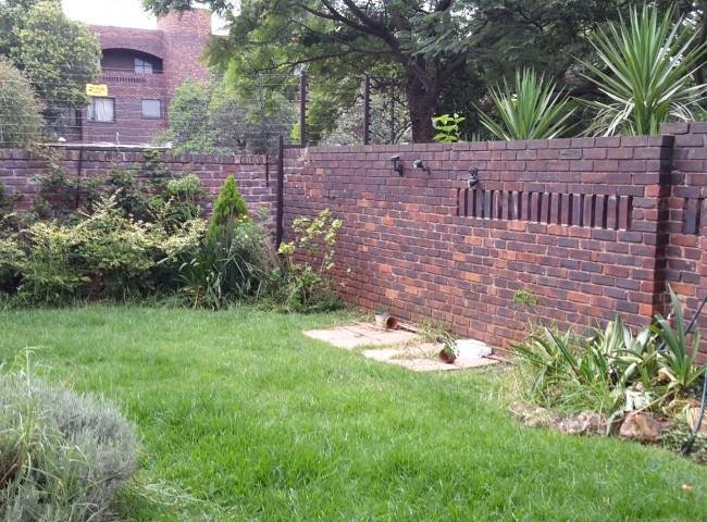 Tha Hizzle's garden