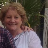 Sharon Nickel